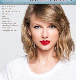 Hal Leonard Hal Leonard Taylor Swift Easy Piano Play-Along