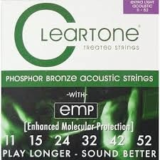 Everly Cleartone Phosphor 11-52s