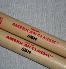 Vic Firth Vic Firth American Classic® 5BN -- nylon tip