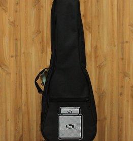Henry Heller B's Music Shop Gig Bag-Concert Uke
