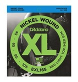 D'Addario D'Addario Long Scale Regular Light Bass Strings <br />