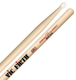 Vic Firth Vic Firth American Classic® RockN -- nylon tip