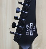 Ibanez Ibanez RG Standard 6str Electric Guitar - Weathered Black