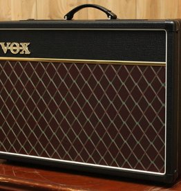 "Vox Vox 15 watt 1x12"" combo with Celestion Greenback speaker"
