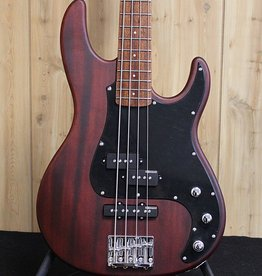 LTD LTD AP 204 Bass in Natural Satin