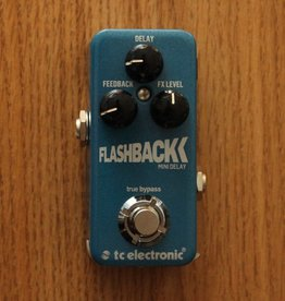 TC Electronic TC Electronic Flashback Mini Delay