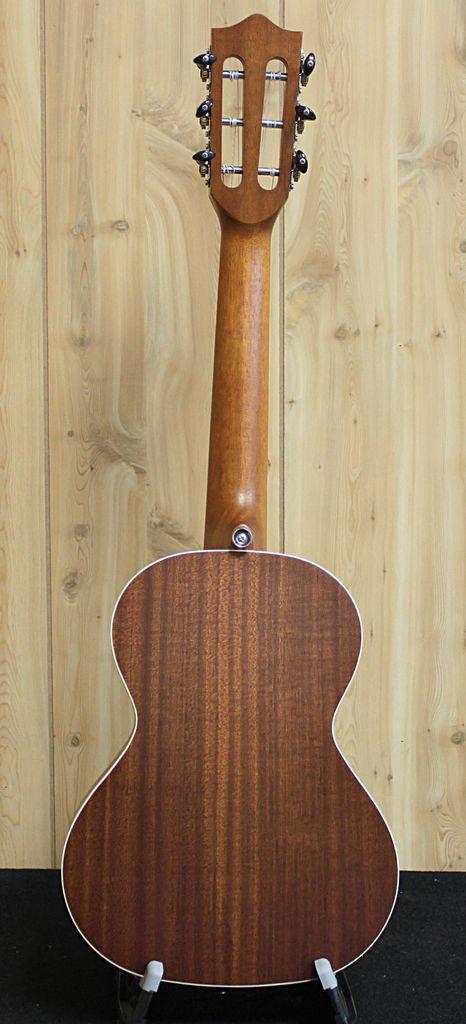 Lanikai Lanikai Mahogany 6 String Tenor Acoustic/Electric Ukulele w/gig bag