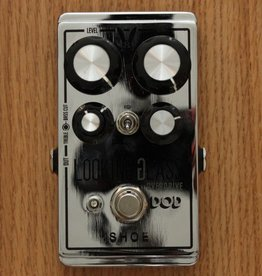 DOD DOD Looking Glass Boost/Overdrive Designed by SHOE PEDALS