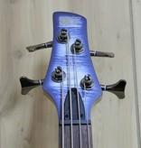 Ibanez Ibanez SR Standard 4str Electric Bass - Navy Planet Matte