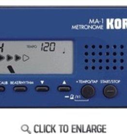 Korg Korg Solo Metronome - Blue