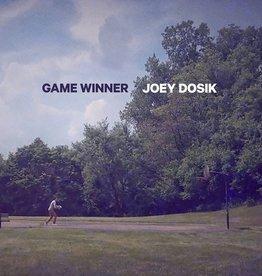 "Records Joey Dosik 'Game Winner' 12"" EP"
