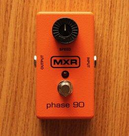 Dunlop MXR M101 Phase 90 Pedal