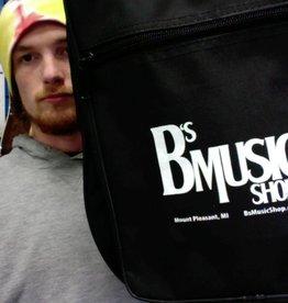 Henry Heller B's Music Shop Gig Bag - 3/4 Acoustic