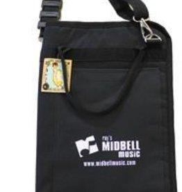 Henry Heller Henry Heller Deluxe Stick and Mallet Bag