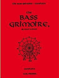 The Bass Grimoire