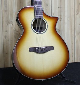 Ibanez Ibanez AEWC300NNB Acoustic/Electric Guitar