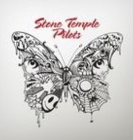 Records STONE TEMPLE PILOTS / STONE TEMPLE PILOTS (2018)(VIN
