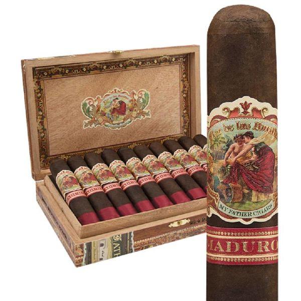 My Father Cigars My Father Flor de las Antillas Maduro Petit Robusto Box of 20