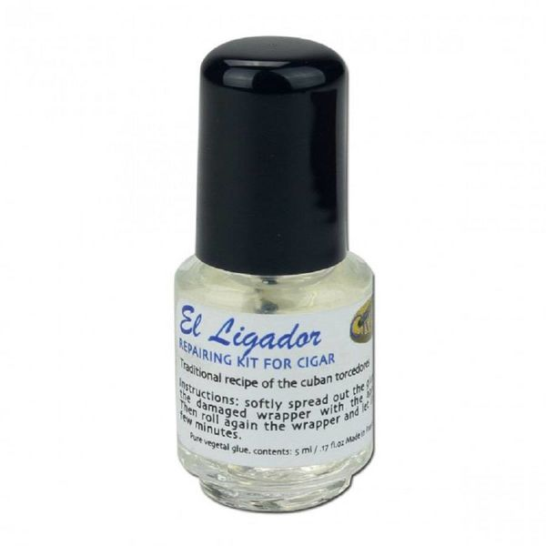 Big Easy Tobacco Co El Ligador Cigar Glue