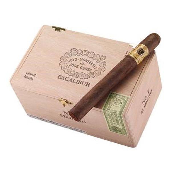 Hoyo de Monterrey Hoyo de Monterrey Excalibur No. 1 Maduro Box of 20