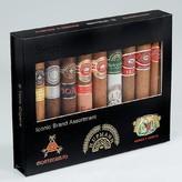 Monte Cristo Altadis Iconic Brand Sampler of 9 Premium Cigars