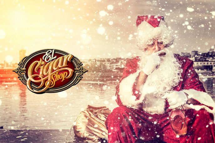 Holiday Gift Ideas from El Cigar Shop