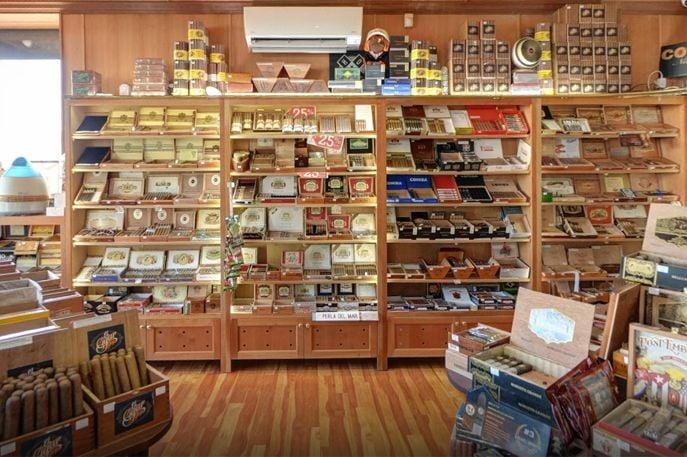 Cigar Stores Near Philadelphia