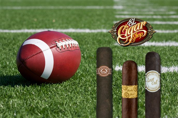 Football and Cigars: The Perfect Match