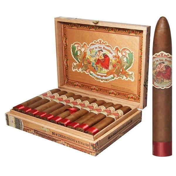 My Father Cigars My Father Flor de las Antillas Belicoso