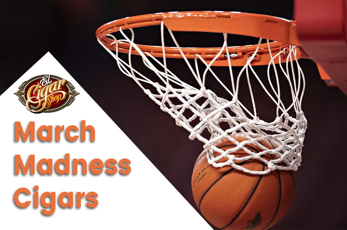 March Madness for Cigar Lovers
