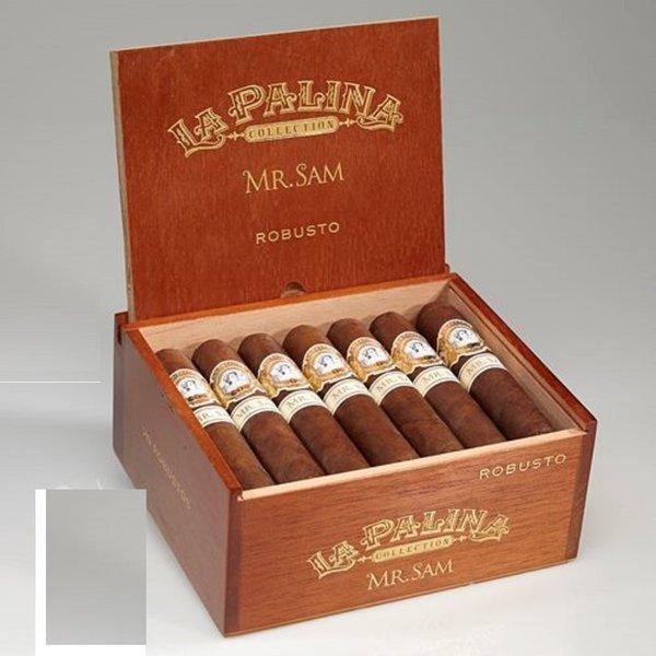 La Palina La Palina Mr. Sam Robusto Box of 20