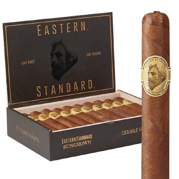 Caldwell Cigars Caldwell Cigars Eastern Standard Sungrown Toro Extra