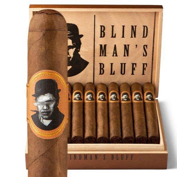 Caldwell Cigars Caldwell Cigars Blind Man's Bluff Toro