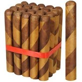 DBL Cigars El Cigar's Dominican Barber Pole Toro