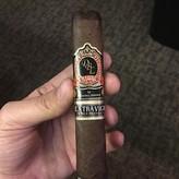 DBL Cigars DBL Extra Viejo Maduro Double Prensado Toro