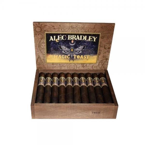 Alec Bradley Alec Bradley Magic Toast Toro Box of 20