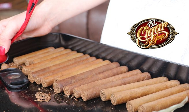Preakness Cigars