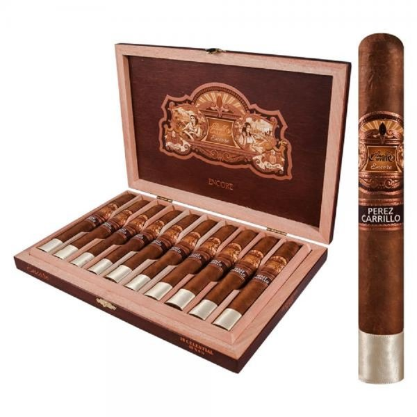 EP Carrillo E.P. Carrillo Encore Celestial Box of 10