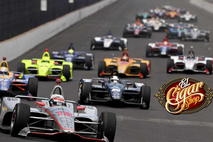 Indy 500 Cigars