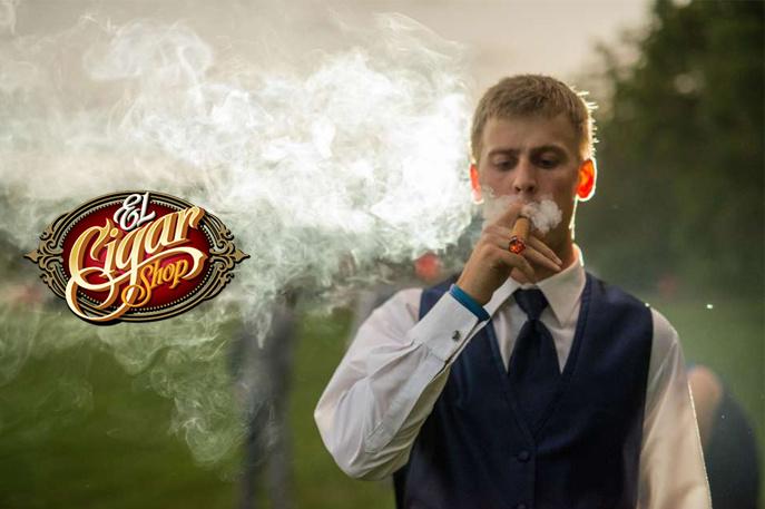 Celebratory Cigars