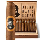 Caldwell Cigars Caldwell Cigars Blind Man's Bluff Robusto Box of 20