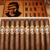 Caldwell Cigars Caldwell Cigars Blind Man's Bluff Magnum 60 x 6 Box of 20