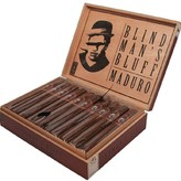 Caldwell Cigars Caldwell Cigars Blind Man's Bluff Maduro Toro