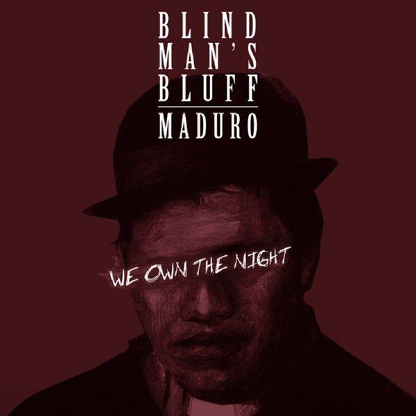 Caldwell Cigars Caldwell Cigars Blind Man's Bluff Maduro 6 x 60 Magnum Box of 20