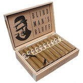 Caldwell Cigars Caldwell Cigars Blind Man's Bluff Connecticut Robusto Box of 20