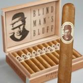 Caldwell Cigars Caldwell Cigars Blind Man's Bluff Connecticut 6 x 60 Magnum Box of 20