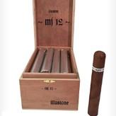 illusione illusione ~mj12~ 'Plan mj' 1949- Toro Gordo Box of 20