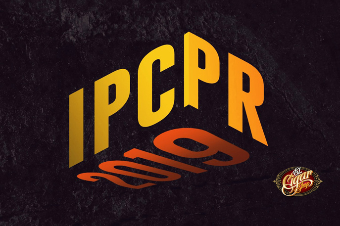 87th IPCPR 2019 - Part 2