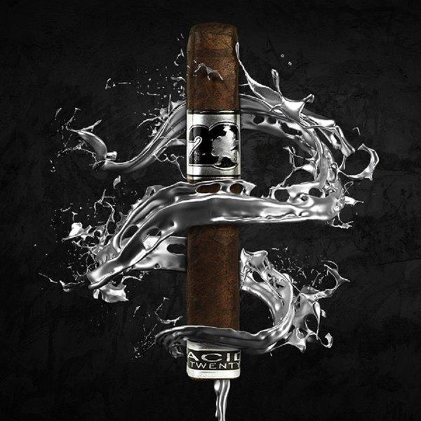 ACID ACID Twenty- Special Edition Robusto