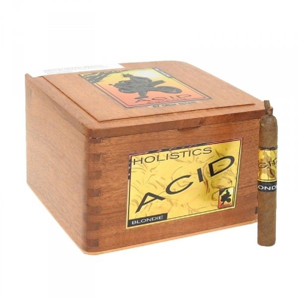 ACID ACID Blondie Gold Sumatran Box of 40